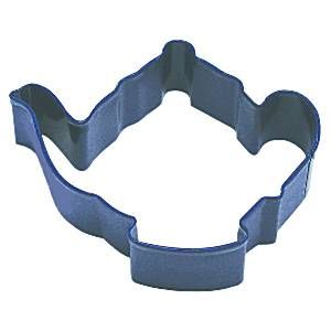 Cutters: Teapot Cookie or Biscuit Cutter