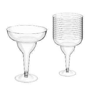 Glasses: Catering Supplies Clear Margarita 312ml (20pk)