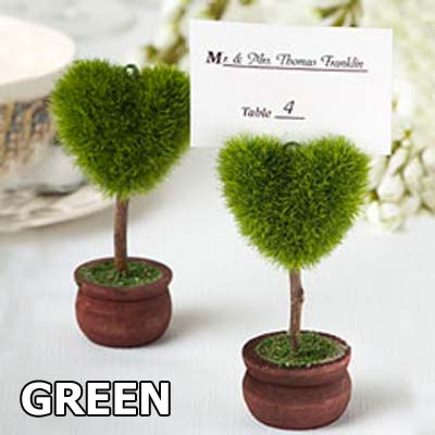See our range of green party & wedding supplies