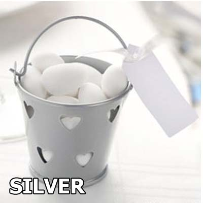 See our range of silver party & wedding supplies