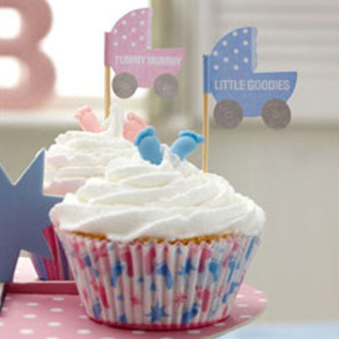 Party supplies- Cake Accessories