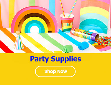 Party Supplies at Occasions Hub Ltd